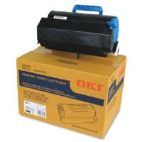 Oki Data 1 - Extra High Capacity - original - toner cartridge - for MB 760+, 770, 770+, 770dfnfax, 770dn, 770dnfax, 770f, 770f+, (45460510)