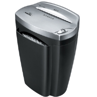Fellowes W-11C Powershred Cross Cut Shredder