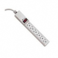 Fellowes / 6-Outlet / Power Strip