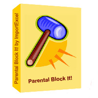 PARENTAL BLOCK IT! 98
