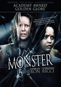 MONSTER - DVD Movie