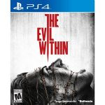 THE EVIL WITHIN PS4 - PS4 BET 11855