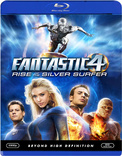 FANTASTIC 4-RISE OF THE SILVER SURFER (BR/WS-2.35/