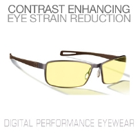 Gunnar Groove Espresso Digital Performance Eyewear