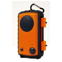 Grace Digital GDI-AQCSE100 Waterproof iPod Case