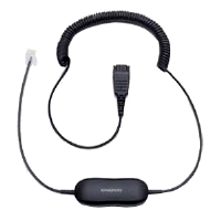 GN Netcom Jabra GN1200 Smart Cord -  6-ft