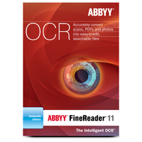 ABBYY FINEREADER 11 CORPORATE EDITION