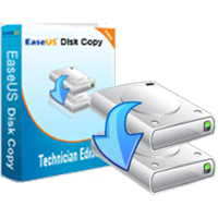 EASEUS DISK COPY TECHNICIAN EDITION 2.3.1