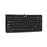 Genius i200 31310042101 LuxeMate Keyboard - USB