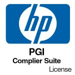 PGI Compiler Suite - Subscription license renewal ( 1 year ) - 10 users - Linux - for ProLiant BL20p G4, DL140 G3, DL380 G5