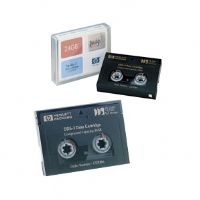 HP 4mm DG125 12/24GB Data Tape