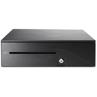 HP FK182AT#ABA Cash Drawer - POS, USB