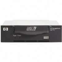 HP StorageWorks DAT 72 SCSI Internal Tape Drive