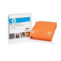 HP C7978A Ultrium Universal Cleaning Cartridge - LTO Ultrium, Orange 