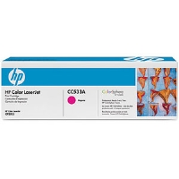 HP  Color LaserJet CC533A Magenta Toner Cartridge
