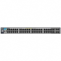 HP - J8693A - ProCurve Switch 3500yl-48G-PWR 48-Port 10/100/1000 Gigabit Network Switch