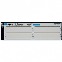 HP - J8770A - Procurve 4204vl Modular Network Switch