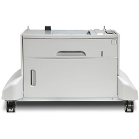 HP Q7834A M5035 LaserJet Tray with Integrated Stand - 500 Sheets