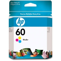 HP CC643WC 60 Tri-Color Ink Cartridge