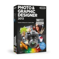 XARA PHOTO AND GRAPHIC DESIGNER 2013