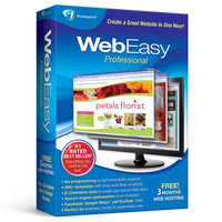 WEBEASY PROFESSIONAL 9