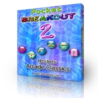 POCKET BREAKOUT 2 PC EDITION