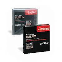 Imation LTO Ultrium1 100/200GB Data Tape