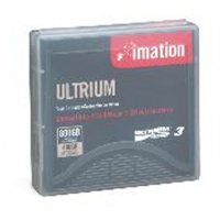 Imation Ultrium LTO-4 Cartridge With Case