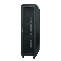 "iStarUSA WN428 42U Rackmount Server Cabinet - 31.5"" Depth"