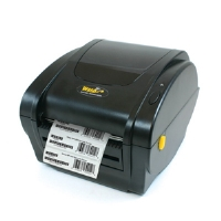 Wasp WPL205 Direct Thermal Barcode Label Printer