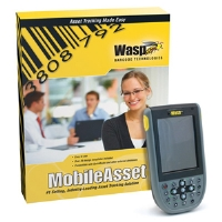 Wasp Mobile Asset Standard Tracking Solution with WPA1200