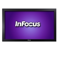InFocus INF4201 42&quot; Widescreen HD LCD Monitor - 1920x1080, 16:9, 5000:1, VGA, HDMI