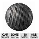 Infinity REF1031T Edge-Driven Textile Dome Tweeter - 1&quot;, 150 Watts Total, 93dB Sensitivity