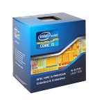 Intel Core i5-3570K 3.40 GHz Quad Core Unlocked