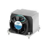 Intel BXSTS100A Thermal Solution Processor Cooler - w/Removable Fan, LGA 1366