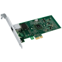 Intel PRO/1000 PT Desktop Gigabit Adapter - 10/100/1000Mbps
