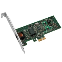 Intel EXPI931CTBLK Gigabit CT Desktop Adapter Card - PCIe