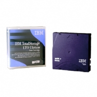 IBM LTO Ultrium-3 Tape Cartridge 400GB/800GB (1-Pack)