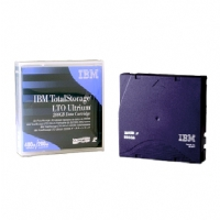 IBM ULTRIUM LTO 2 Tape Cartridge 200GB (1-Pack)