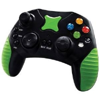 Innovation 66912 Xbox Controller - Green