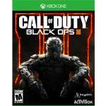 Xbox One Call of Duty: Black OPS 3 - Rated M for Mature - 87466