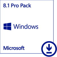 Windows 8.1 Anytime Upgrade Pro Pack