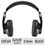 Hercules G401 Advanced DJ Headphones