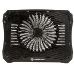 ThermalTake Massive V20 - Notebook fan - 200 mm - (CL-N004-PL20BL-A)
