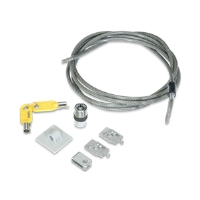 Kensington K64615US Desktop and Peripherals Locking Kit
