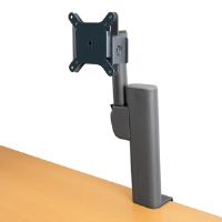 Kensington K60903US Column Mount Monitor Arm up to 24&quot; Monitors