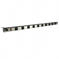 Kendall Howard 48-inch Power Strip for LAN Station