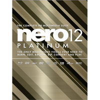 NERO 12 PLATINUM