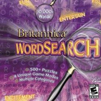 BRITANNICA WORD SEARCH
