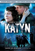KATYN - DVD Movie